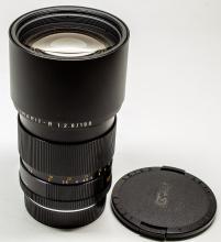 Leitz Wetzlar 180mm Elmarit-R  f 2.8
