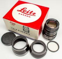Leitz Canada 90mm Tele-Elmarit f 2.8