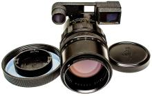 Leitz Canada 135mm Elmarit f 2.8