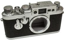 Leica IIIg Camera Body