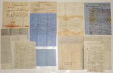 General Reynolds Letters