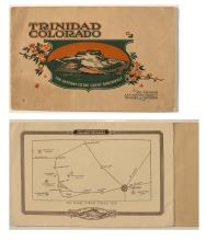 Pamphlet for Trinidad