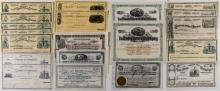 Various Documents from Nevada and the West