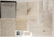 Oregon Correspondence