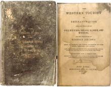The Western Tourist and Imigrant's Guide