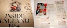 Nevada political autograph group