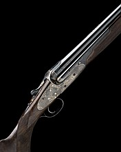 Fine Modern & Antique Guns - June 2014