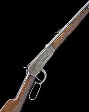 * WINCHESTER REPEATING ARMS, USA A .30-30 (WIN) LEVER-ACTION REPEATING RIFLE, MODEL '1894 SPECIAL ORDER', serial no. 357478,