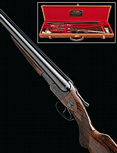 Fine Modern & Antique Guns - March 2014