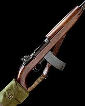 ** NATIONAL POSTAL METER, USA A .30 (M1) SEMI-AUTOMATIC SERVICE CARBINE, MODEL 'M1 CARBINE', serial no. 1948253,