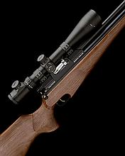 DAYSTATE, ENGLAND A .22 PRE-CHARGED PNEUMATIC REPEATING AIR-RIFLE, MODEL PH6, serial no. PH2128,