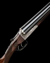 CHARLES LANCASTER (LONDON) A 12-BORE 1894 PATENT ASSISTED-OPENING BOXLOCK EJECTOR, serial no. 08783,