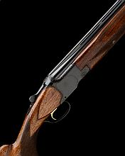 FABRIQUE NATIONALE A 12-BORE 'A1' SINGLE-TRIGGER OVER AND UNDER EJECTOR, serial no. 6403 S72,