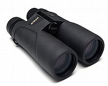 † NIKON A NEW AND UNUSED PAIR OF 'PROSTAFF 8x42' BINOCULARS