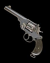 ARMY & NAVY CSL A .455/.476 SIX-SHOT SERVICE REVOLVER, MODEL 'WEBLEY'S WG ARMY', serial no. 13931,