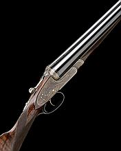 * HOLLAND & HOLLAND A 12-BORE 'ROYAL' SIDELOCK EJECTOR, serial no. 22345,