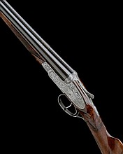 Fine Modern & Antique Guns - September 2015
