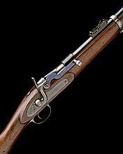 E.M. REILLY A GOOD .577 (SNIDER) SINGLE-SHOT SERVICE RIFLE, MODEL 'REILLY-COMBLAIN', serial no. 32,