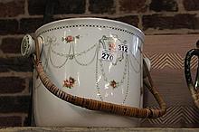 Royal Doulton Edwardian Chambermaids Pot