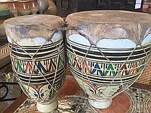 Set Bongo Drums