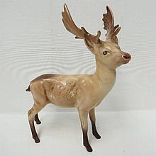 A Beswick stag AF
