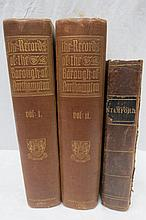 C.A. Markham & J.C. Cox 'Records of the Borough of