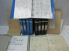 Model Engineering :Quantity of ring binders (ten)