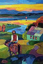 Andrei Kioresku, Road Home