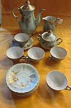 Tea or coffee set
