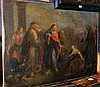 Attributed to SEBASTIANO RICCI - 85cm x 120cm -