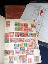 Collection of GB William IV and Queen Victoria era pre-stamp letters and co