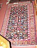 Small Middle Eastern rug - 5.5ft x 3.5ft