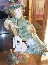 "Royal Doulton figurine ""Ascot"" - HN2356"