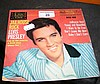 Elvis Presley - early 45 RPM Extended Play record