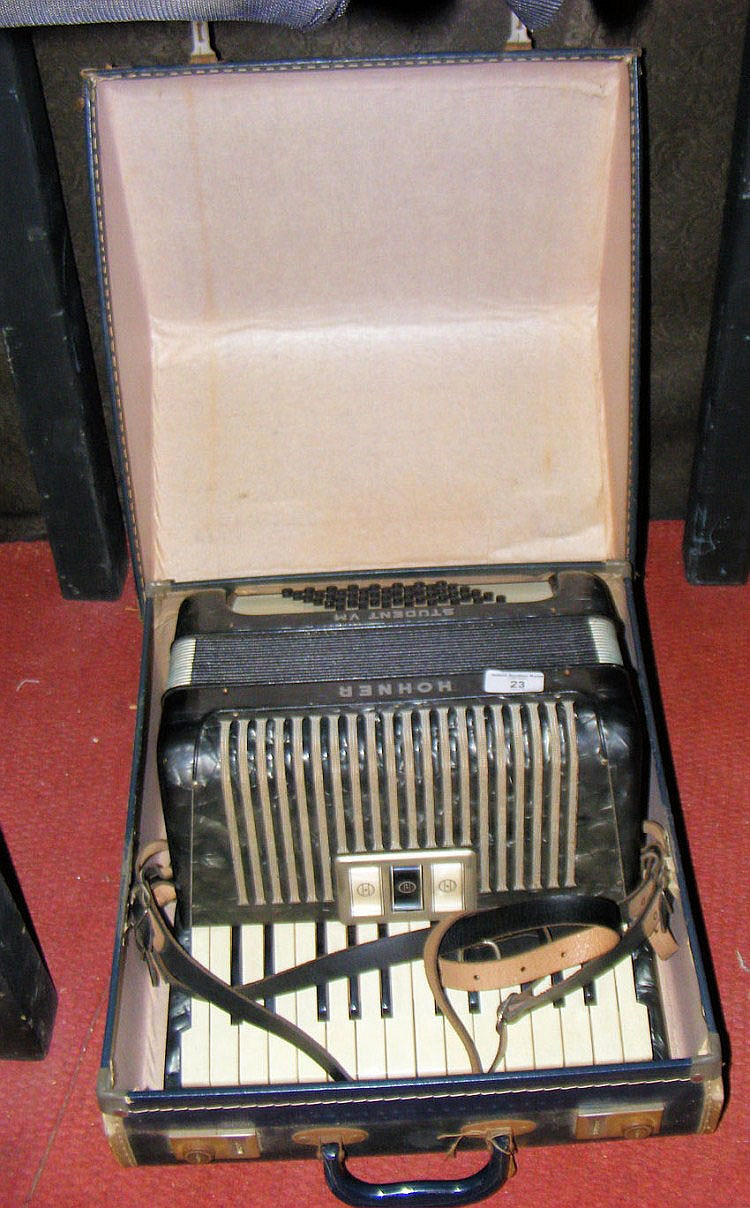 A Hohner