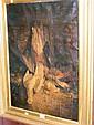 A 19th century oil on canvas still life of dead