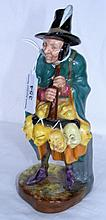 "Royal Doulton figure ""The Mask Seller"" - HN2103"
