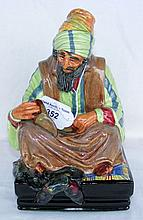 "Royal Doulton figure ""Cobbler"" - HN1706"