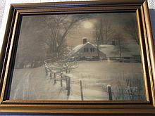Charles Sawyer - Moonrise Cottage