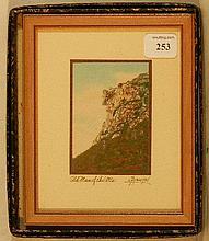 Charles Sawyer - Miniature