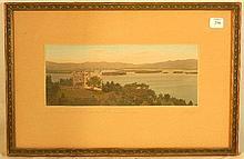 Charles Sawyer - Kimball's Castle, Lake Winnipesauke