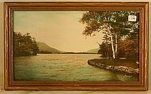 Charles Sawyer - Lake George