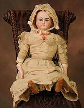 Alt, Beck & Gottschalck Bisque Doll