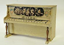 Bliss Wooden Toy Piano