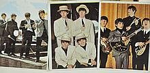 Over 275 Beatles T.C.G. Cards