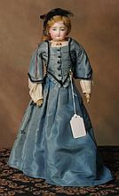Rohmer Poupee French Fashion Doll