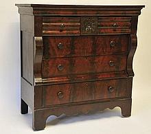 6-Drawer Empire Chest