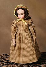 Kestner Bisque Doll