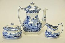 5-Pc. Spode Italian Tea Service