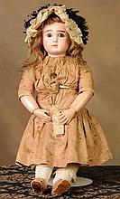 Fine Jules Steiner Child Doll